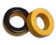 Iron Powder Toroidal Cores for RF Applications