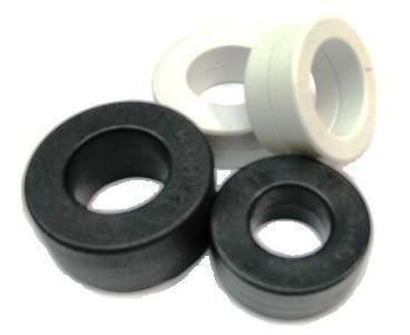 Nanocrystalline Cores : CWS ByteMark, largest supplier of toroids